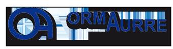 Ormaurre Calderería Logo