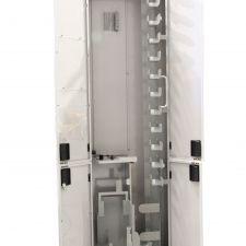 Armario instalación eléctrica